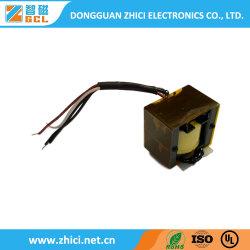 Trasformatore elettrico del fornitore della Cina di serie di Pq del trasformatore del filtrante di ritorno del raggio catodico del trasformatore per le videocamere