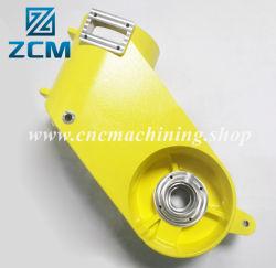 Shenzhen pedido pequeño Fabricación/costumbre/Servicios de mecanizado CNC Fresadoras CNC/aluminio mecanizado de precisión de piezas de mecanizado CNC
