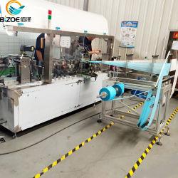Alchohol влажных салфеток машины производства влажных салфеток производственной линии