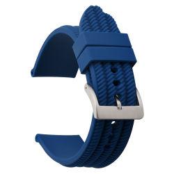 de Band van het Horloge van het Silicone van 22mm voor de Riemen van de Band van het Silicone van het Horloge van het Toestel van de Melkweg van Samsung S3