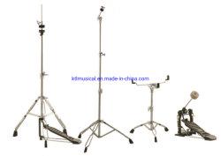 Volledig - Lichtgewicht en de Draagbare Uitrusting van de Tribune van de Percussie van de grootte
