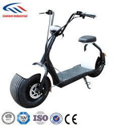 60V 1000W City Coco Scooter City-Coco 18no pneu Scooter eléctrico