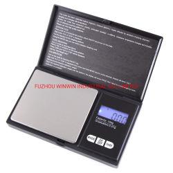 * 100g 0.01g Mini Digital Pocket Joyería Gold Diamond Escala (WW-DJS02)