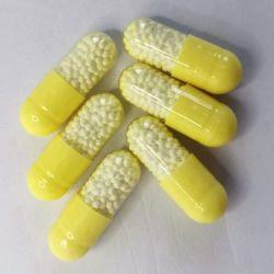 Kapselt diätetisches Ergänzungs-Vitamin C geänderte Freigabe-Tablette Lieferanten ein