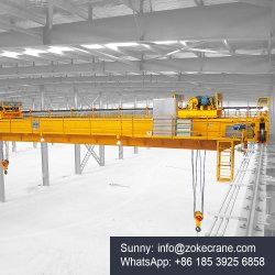Viga Duplo Pesados Guindaste 120 ton 150 ton 200ton 250 ton 300 ton