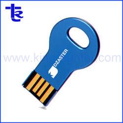 Minischlüssel USB grelles Pendrive für die volle Großhandelskapazität