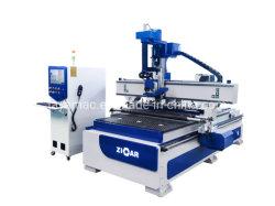 CR1325ATC CNC Router machine machine machine à sculpter la gravure sur bois
