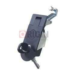 Fieberhitze-Verriegelungs-Druckknopf-flacher Hebel-Tür-Verriegelungs-Verschluss der Komprimierung-Ms609