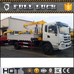 LKW-Kran Fullwon Sq3.2sk2q With3.2 Tonnen-anhebende Kapazität im neuen Modell