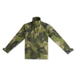 Le polyester et coton résistant aux déchirures uniforme de combat tactique de combat de l'armée