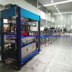 China cartón de la botella de la fabricación de máquinas de Encase