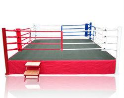 Plancher de la formation ring de boxe Muay Thai/ MMA//// Kick Wretling ufc
