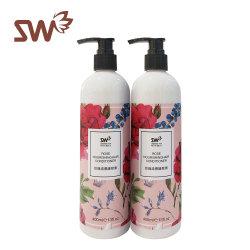 OEM Private Label питательный увлажняющий кондиционер для волос Reparative эффективно