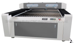 CNC 목제 금속 스테인리스 이산화탄소 Laser 절단 절단기 조각 기계