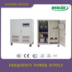 Monofásico 500W-150kVA Freqüência Variável de Alimentação 1∅ 2W+G IGBT/DPF-11003 PWM