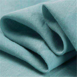 96%DTY+4%spandex polyester à fils teints Mini tissu ottoman