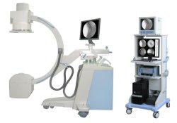 Самый дешевый! ! Медицинские C-Arm рентгеновского рентгеноскопии машины для продажи Mslcx30