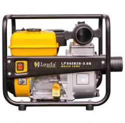 مضخة مياه البنزين الزراعية Ratodesign سعة 2 بوصة ذات 3 بوصات Rt50zb28-3.6 q Rt80zb28-3.6 q