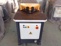 Angle réglable hydraulique fixe & Machine crantage