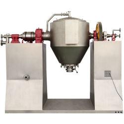 고효율 및 에너지 절감 다기능 더블 콘 로터리 드라이어 원추형 칼날 믹서기