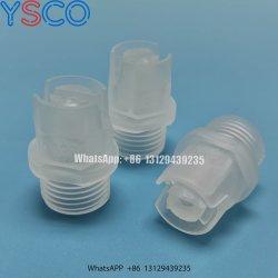 Ys Ky plana de lavagem de plástico do bico de pulverização de água