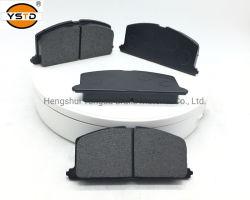 CCD2023 أنظمة الفرامل الشركة المصنعة السعر قطع غيار السيارات السيراميك قرص Front Brake Accessories لـ Toyota