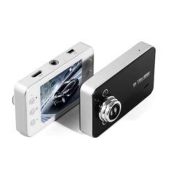 "2.4"" HD720p coche DVR 2 luces LED vision nocturna de la cámara de vídeo de la caja negra Dash"