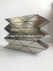 NdFeB Neodym-seltene Massen-starke spezielle Form gesinterter Magnet