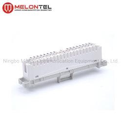 Mt-2001 o módulo de corte da Krone Bloquear Krone Conector para o sistema de telecomunicações
