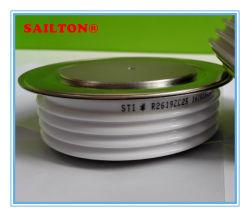 電子部品ディスクタイプ速い切換えのサイリスタKk 2500A/2500V/R2619zc25