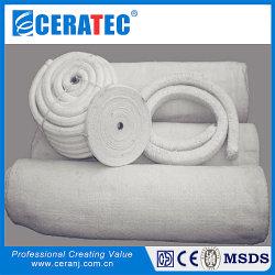 Keramische Faser-Kleidung, keramische Faser-Gewebe