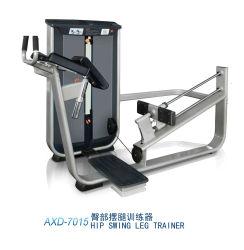 상업적인 적당 장비 운동을%s 진보적인 그네 다리 조련사 (AXD-7015)