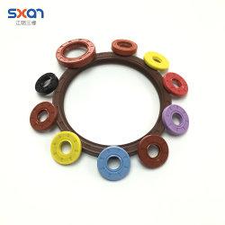 La température de la chaleur de bonne qualité tout en couleur joints en caoutchouc de silicone