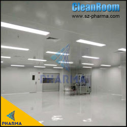Klasse 10000 LED Reinraum des Operationssaal oder Krankenhaus