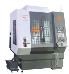 Automatic Tool Change Device를 가진 CNC 일본 System Mould Making Machine