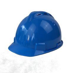 La construcción de equipos de seguridad ABS PPE Industrial Seguridad de disco duro