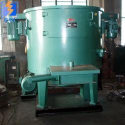 Ротор непрерывного глина песок электродвигателя смешения воздушных потоков