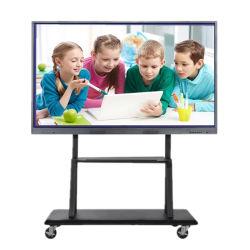 "75"" toque pizarra interactiva SMART Pantalla LCD TFT"