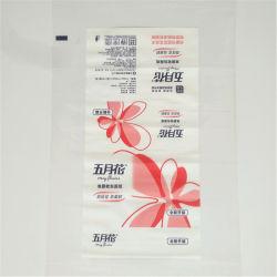 Высокое качество ткани в ванной комнате Bag/ ткани листа упаковки бумаги