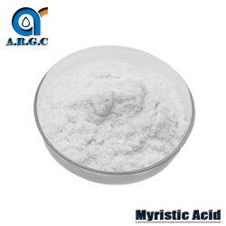 Myristic Zuur het Van uitstekende kwaliteit van de fabrikant met Beste Prijs CAS 544-63-8