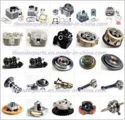 Honda 또는 Suzuki/YAMAHA/Bajaj/Tvs/Kymco/Sym 기관자전차 스쿠터 또는 먼지 자전거 또는 Tricycle/3 바퀴를 위한 50cc/70cc/90cc/110cc/125cc/150cc/200cc 부속 기관자전차 예비 품목