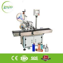 Система путевого управления SPS Zmpp полностью автоматическая Легкие плоские поверхности клей маркировка машин