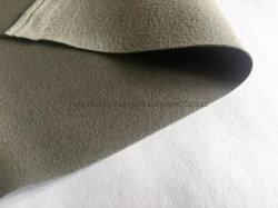 Vente à chaud pour les gants en cuir synthétique en daim, Doublure, semelle intérieure et les décorations intérieures
