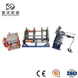 90-315mm HDPE Rohrschweißmaschine Supplierse / Hydraulische Stoß Fusion Jointing Machine / Stoß Schweißgerät/Thermofusionsschweißen/Schweißgerät für PE-Rohre/Schweißgerät