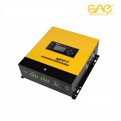 وحدة التحكم في الشحن بالطاقة الشمسية MPPT بقدرة كبيرة 96 فولت مع مدخل PV 200 فولت MPPT 100A