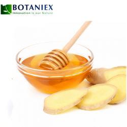 CAS № 8007-08-7 основную часть чистого имбирь эфирное масло для пищевых добавок аромат масла питание аромат масла базового масла
