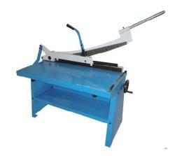 GS-1250 Guilhotina máquinas de cisalhamento com a norma CE