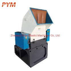 Residuos de plástico/tambor desperdiciado/tubería de PVC trituradora trituradora de botella de PET/Película/HDPE LDPE/Trituradora trituradora de caucho de neumáticos/neumáticos/Trituradora trituradora de trozos de madera trituradora de botellas de plástico