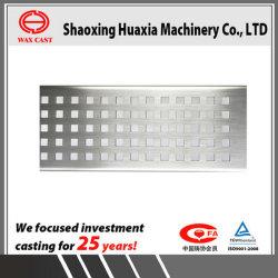 Deckel-Dusche-Fußboden-Abfluss-China-Fabrik des Edelstahl-G03