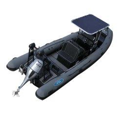 Beste Boot Yacht RHib 700 High Speed Tourist Aluminium Hull Rib Orca Hypalon Rubberboten beste boot jacht